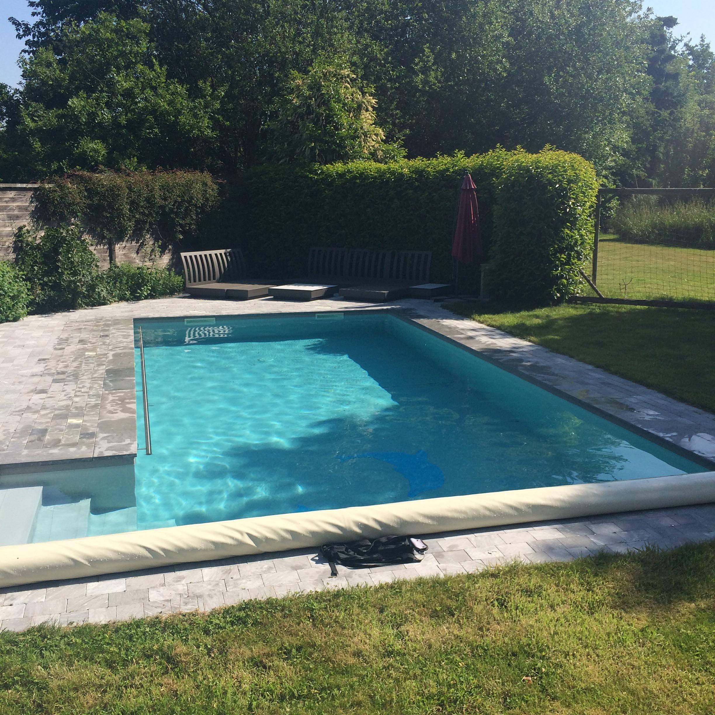 Auwers pools showers zwembaden door auwers pools showers for Zwembaden verkoop